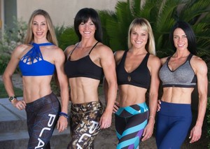 Women's 12 Week Transformation Program