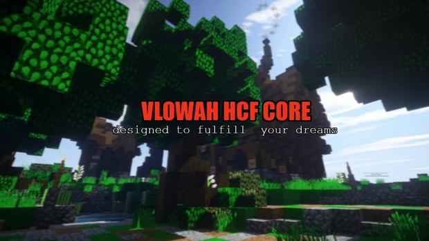 VLOWAH HCF CORE (LIMITED 30% SALE)