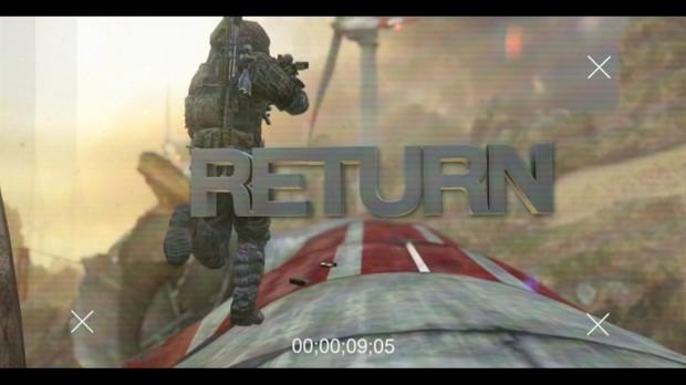 RETURN. - Project File