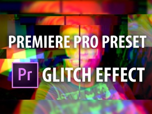 Premiere Pro Preset: Flicker Effects - Kyler Holland