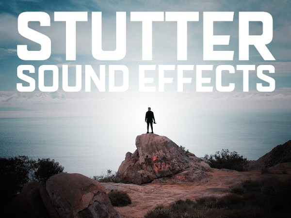 STUTTER SHIFT SOUND EFFECTS!