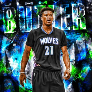 Butler to Twolves PSD