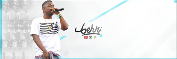 Behr - Character Based Header