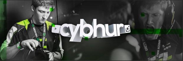 Cybhur - Optic Scumpii Themed Header