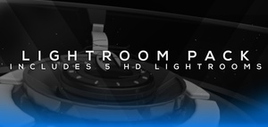 Lightroom Pack! 2015!