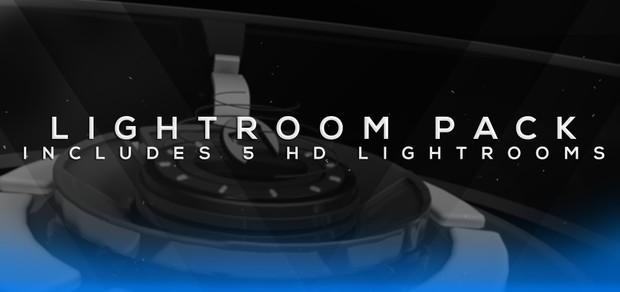 Lightroom Pack! 2015!