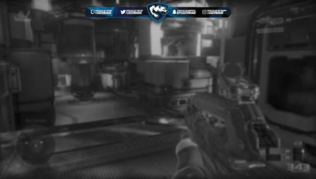 Professional Twitch/YouTube Livestream Overlay