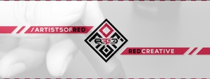 PSD - RedReserve Header (Fully Editable)