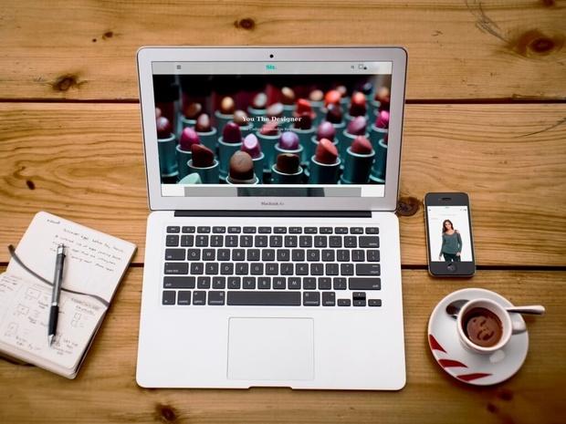 BlogrCart SIX. Premade Mobile Ready Shopping Cart & Blog Free Blogger Theme