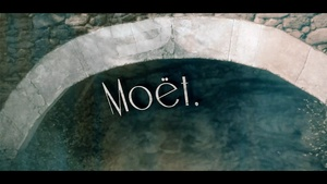 'Moët.' Project File