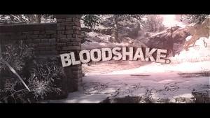 'Bloodshake.' Project File