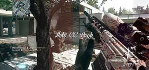 Wels' CC Pack!
