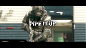 'Pipe It Up' Project File