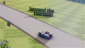 'Beyond the Horizon 42' Project File