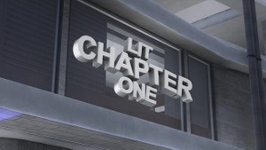 'Lit: Chapter 1' Project Files (+Clips and Cinematics)