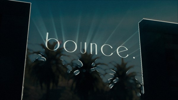 'bounce.' project file
