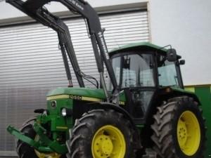 John Deere 2250 2450 2650 2650N 2850 - technical manual - TM4440
