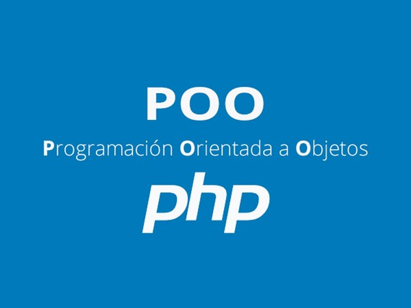 Crear una aplicación CRUD con PHP usando POO