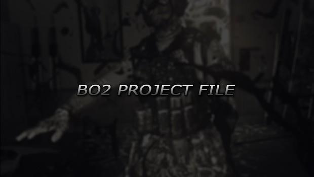 BO2 Scrap Project Files (AAE + SV)