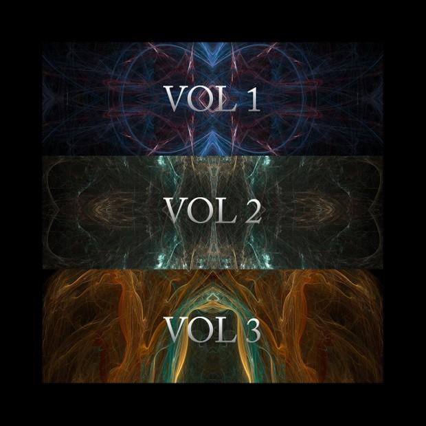 PAV FX & BASS (VOL. 1,2,3) Preset Pack