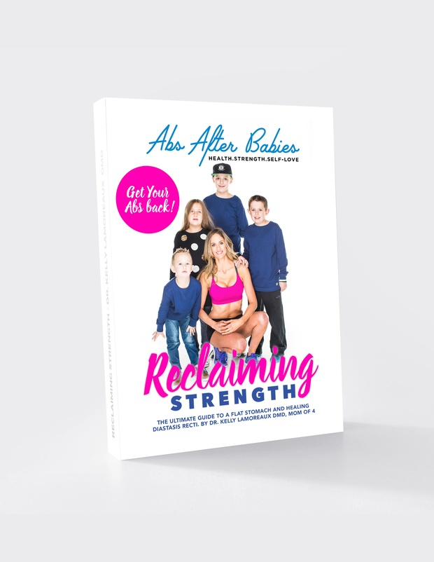 Abs After Babies: Reclaiming Strength Core Program