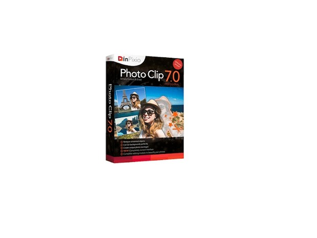 inpixio photo clip 7 activation key