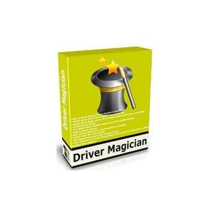 Driver Magician 5 Pro Lifetime License