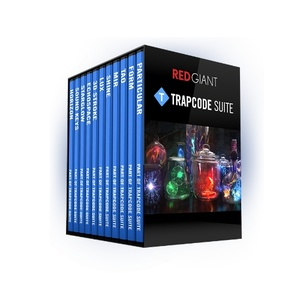 Red Giant Trapcode Suite 14.0.4 Full