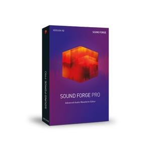 Original Magix Sound Forge Pro 12.0 Lifetime License