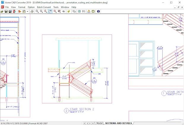 Acme CAD Converter 2019 Pro Lifetime Activation