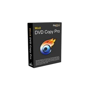 Original WinX DVD Copy Pro 3.8 Lifetime License