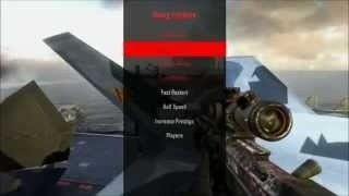 Calculated Black Ops 2 Match Bonus Azza Lobby Patch!