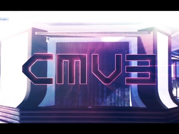 CMV3 Project File + Footage