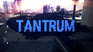 Tantrum Project File + Footage