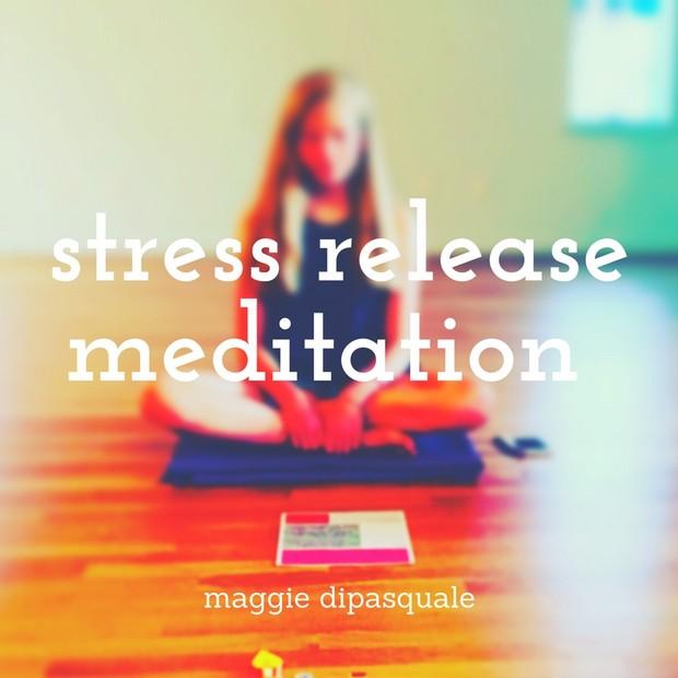 Stress Release Meditation