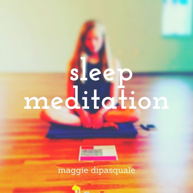 Sleep Meditation