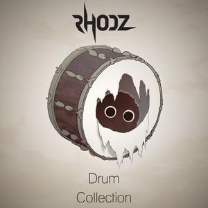 Rhodz Drum Collection