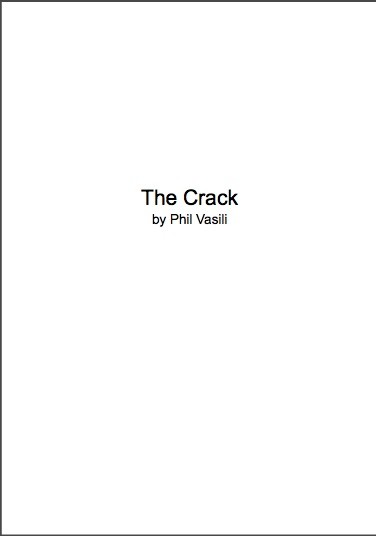 The Crack SCRIPT