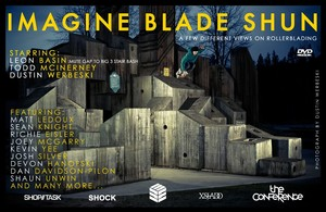 IMAGINE BLADE SHUN (2011)