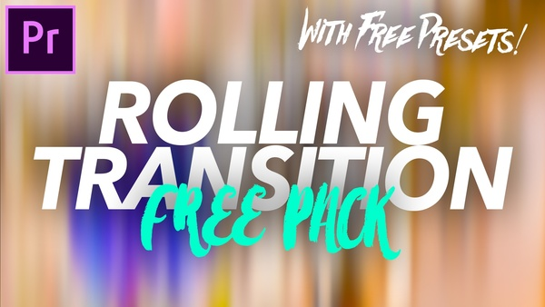 Rolling Transition Pack - FREE Version