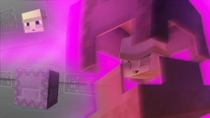 Advanced Shulker Rig (1.9 Mob) [Cinema 4D]