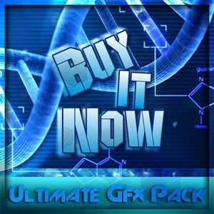 Ultimate GFX Pack - TheShift