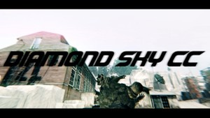 Diamond Sky Color Correction