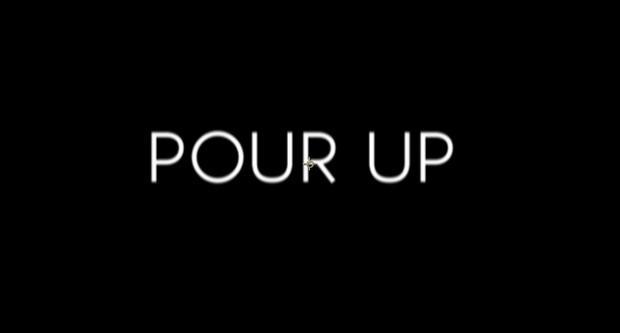 Pour Up Project Files