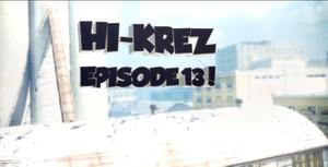 Dare Krezz #13 Project Files