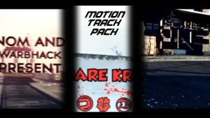 Nom's Motion Track Pack