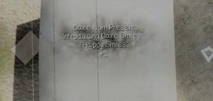 Dare Smiles #1 Project Files