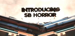 SB Horror #10 Project Files
