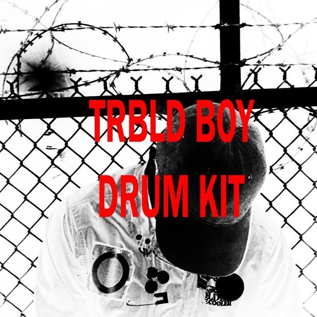 TRBLD BOY DRUM KIT