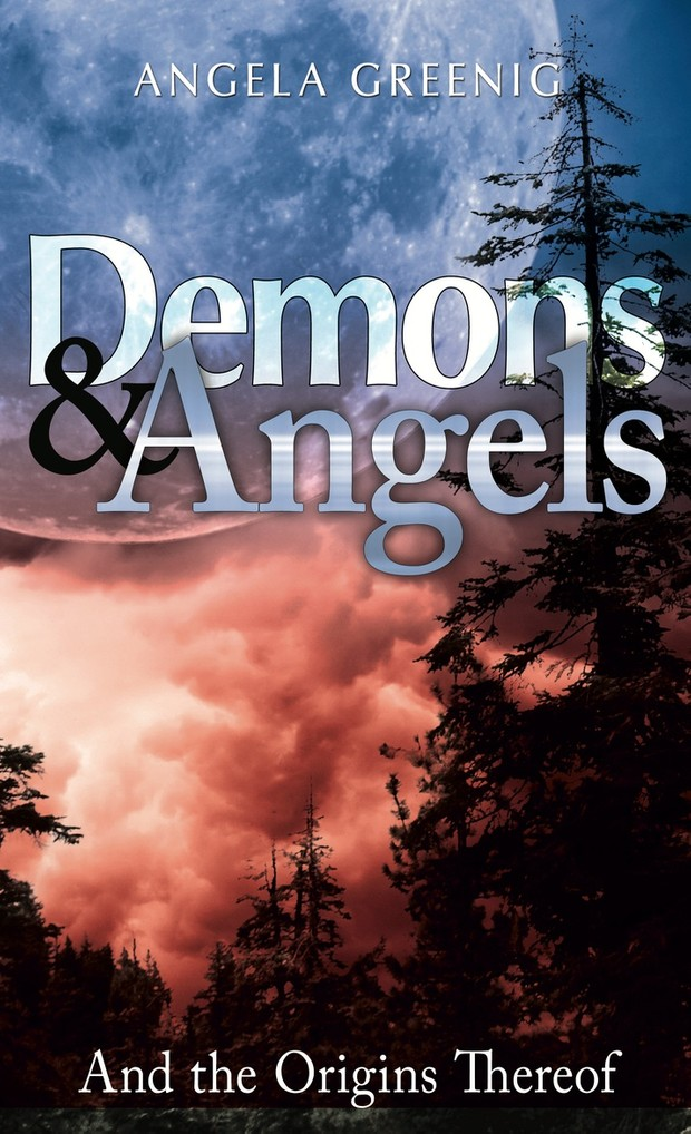 Demons and Angels - Kindle Book